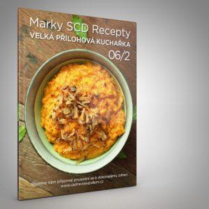 Marky SCD recepty 06/2